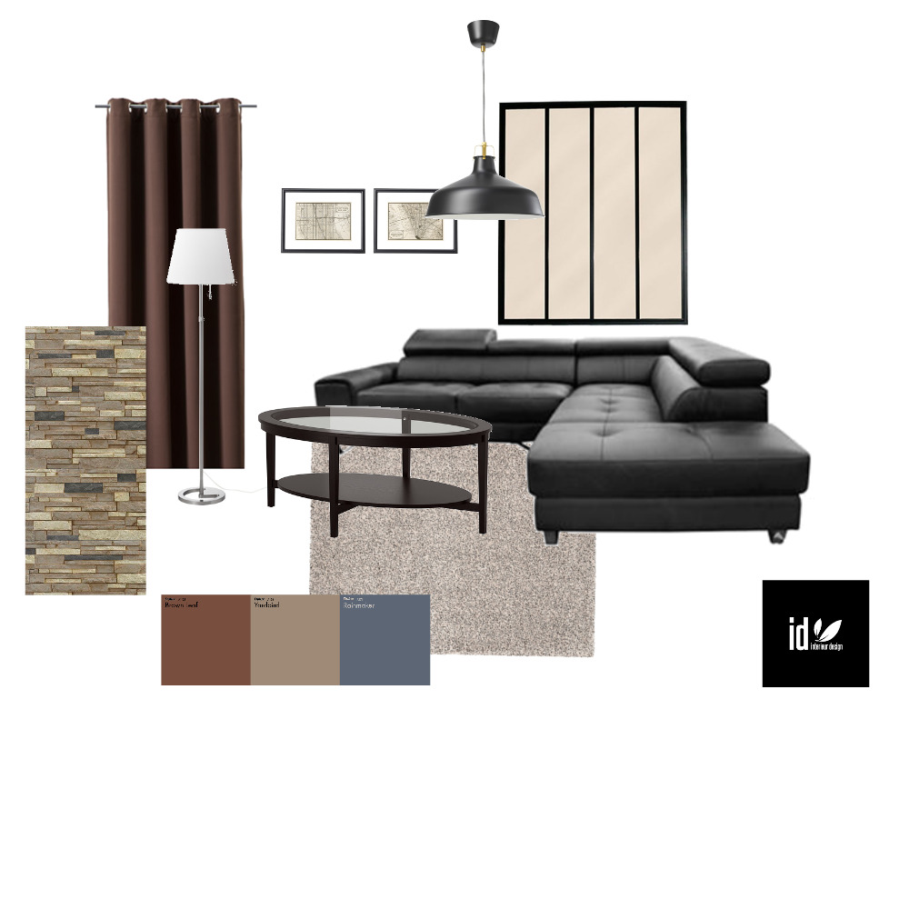 id-style inspirations Interior Design Mood Board by jwaga on Style Sourcebook