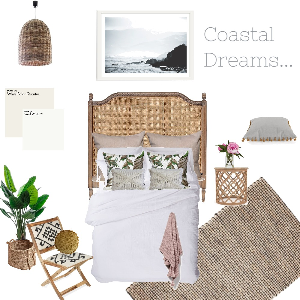 Coastal Dreams Mood Board by shell91 on Style Sourcebook
