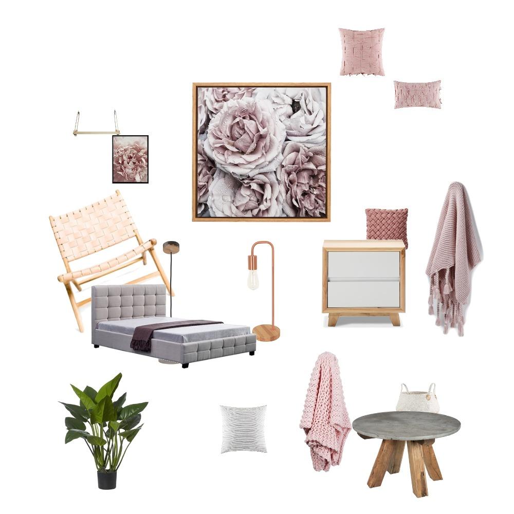 Bedroom Mood Board by amorton on Style Sourcebook