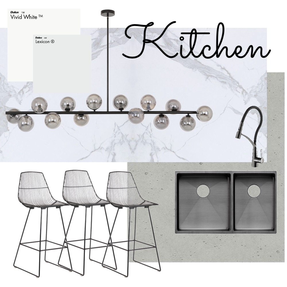 New kitchen inspo Mood Board by Emmakent on Style Sourcebook