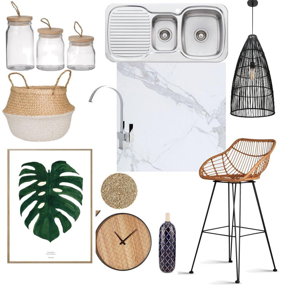 kitchen Mood Board by Perthvilla on Style Sourcebook