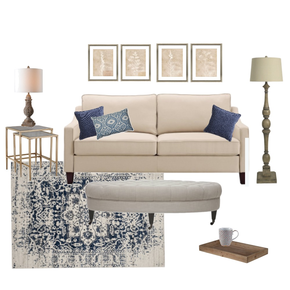 MarshaLivinRoom3 Mood Board by lchysen on Style Sourcebook