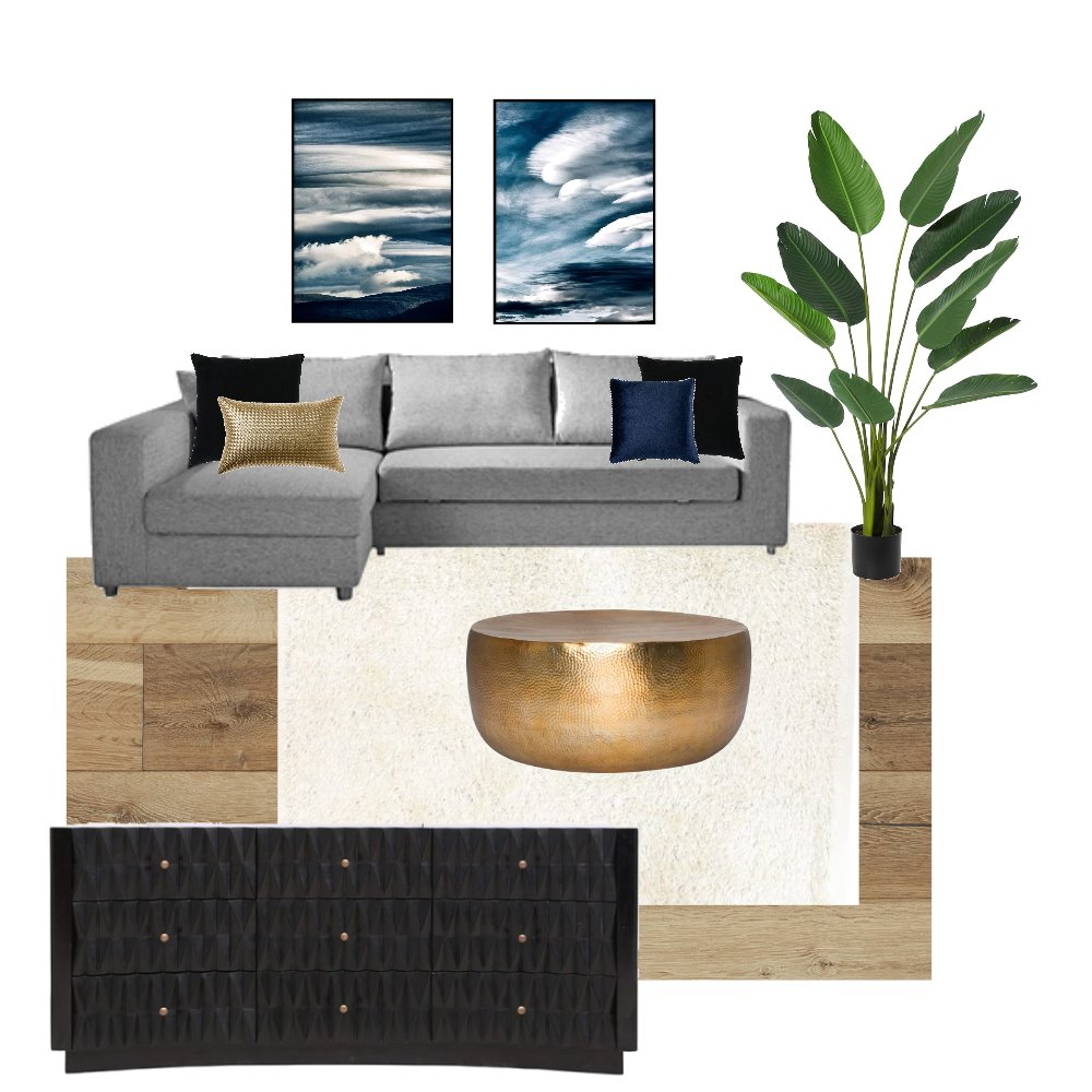 Harmony 2 Mood Board by SandiC on Style Sourcebook