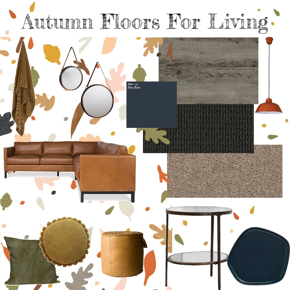 2018 Autumn Floors For Living Mood Board by Choices Flooring on Style Sourcebook