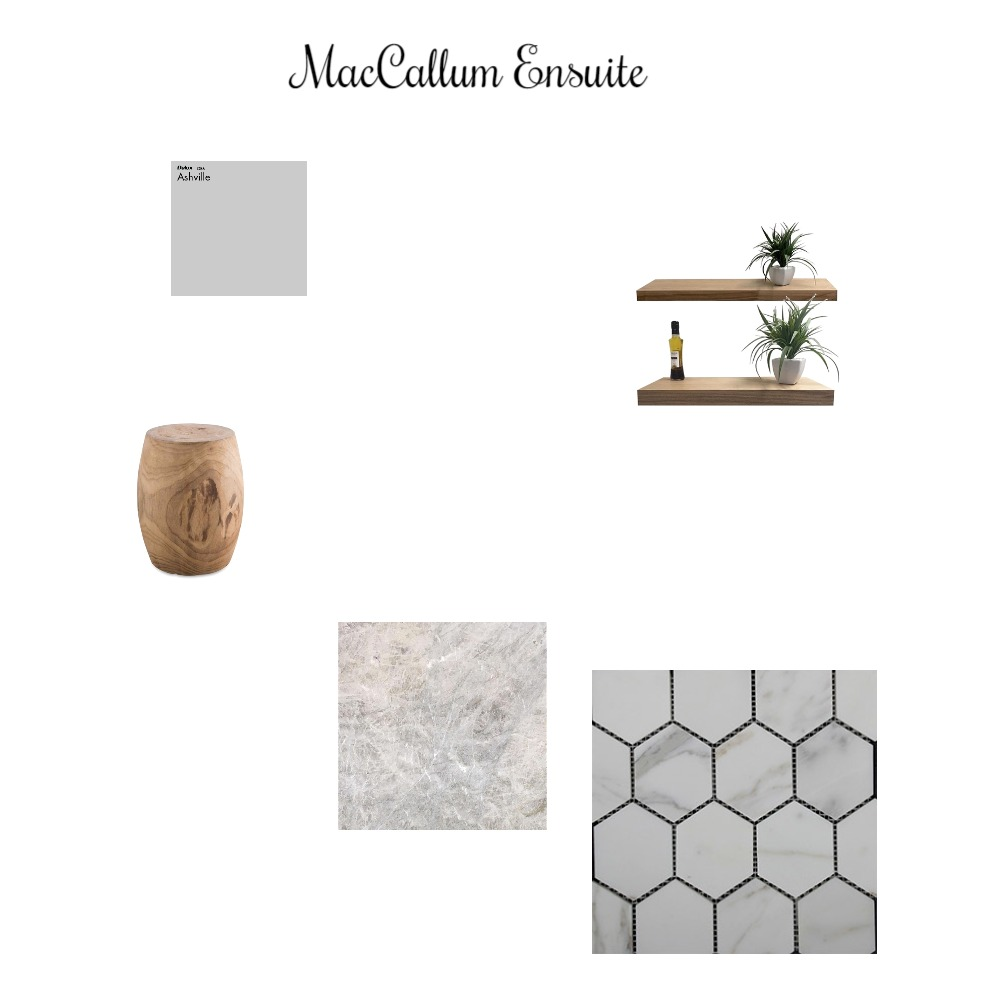 MacCallum ensuite Mood Board by NikkiDesigns on Style Sourcebook