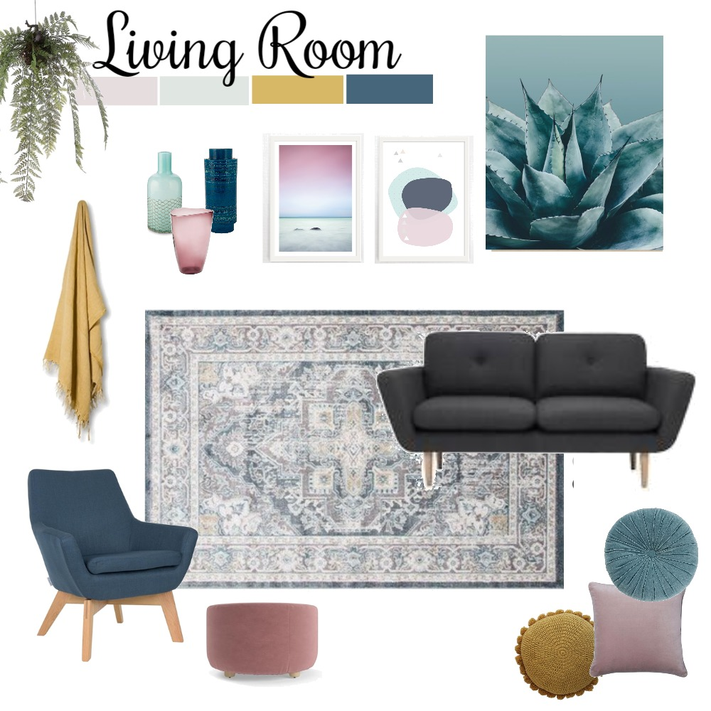 Living room Mood Board by mrs_wallwood on Style Sourcebook