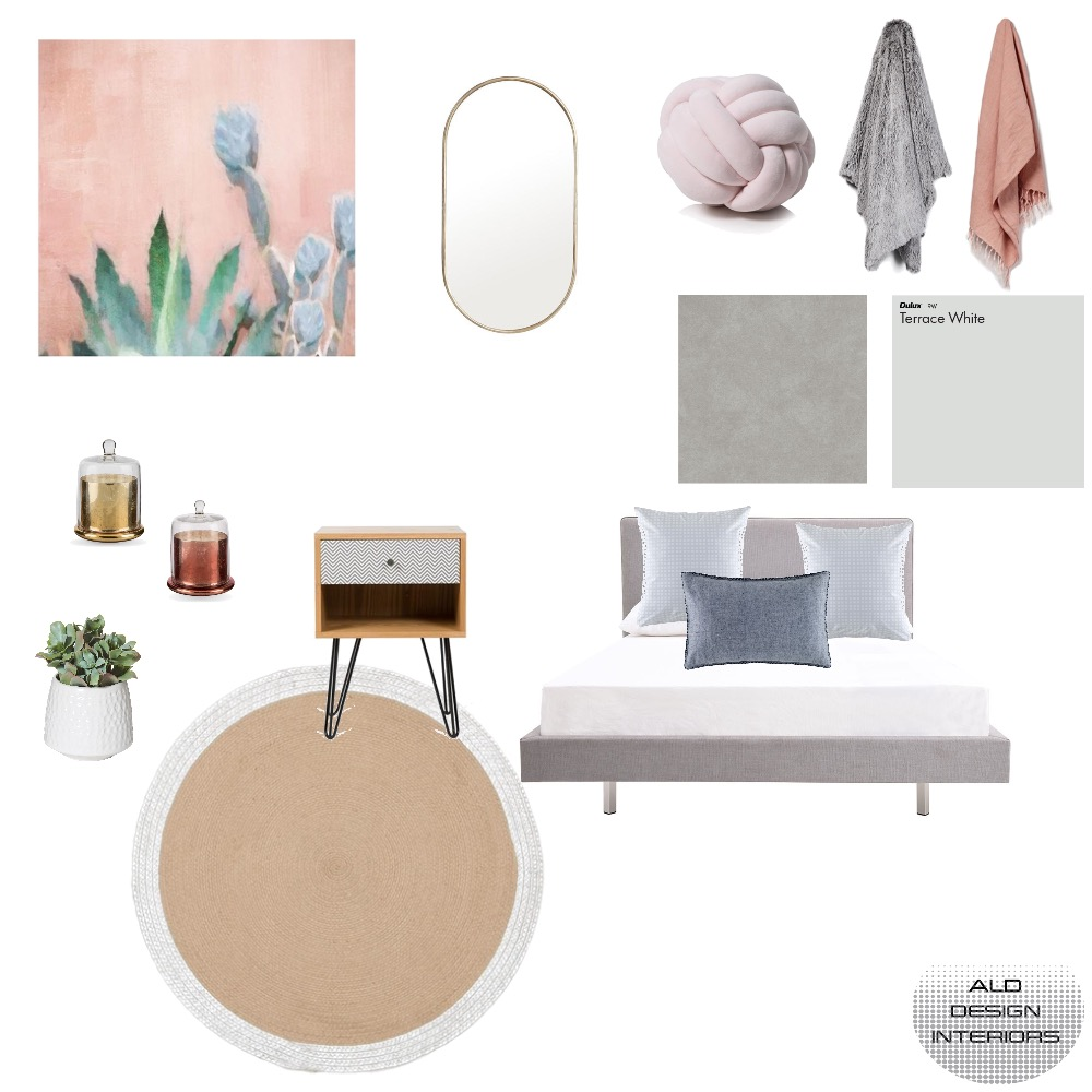 Spring Time - 2018 Mood Board by alddesigninteriors on Style Sourcebook