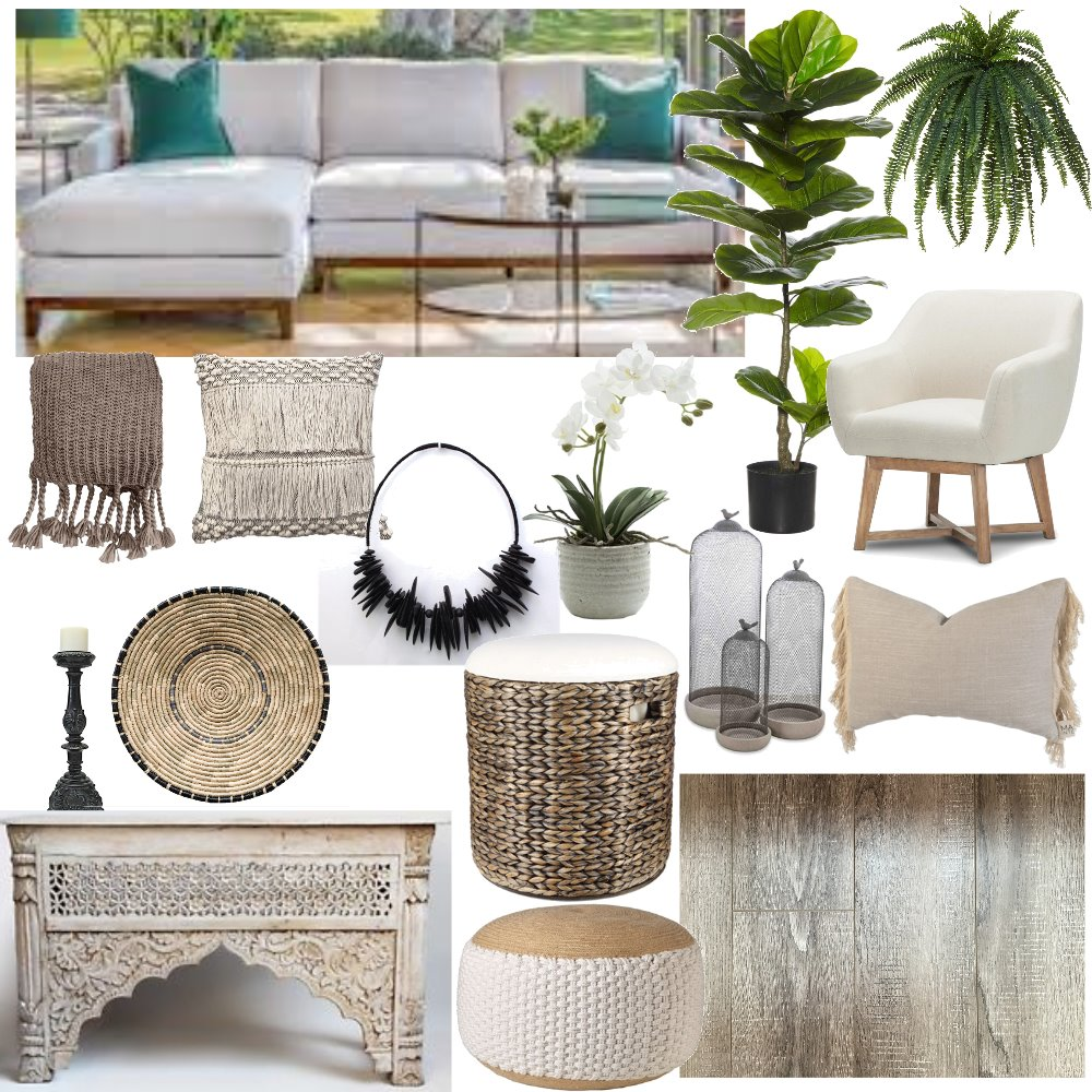 family room Mood Board by Perthvilla on Style Sourcebook