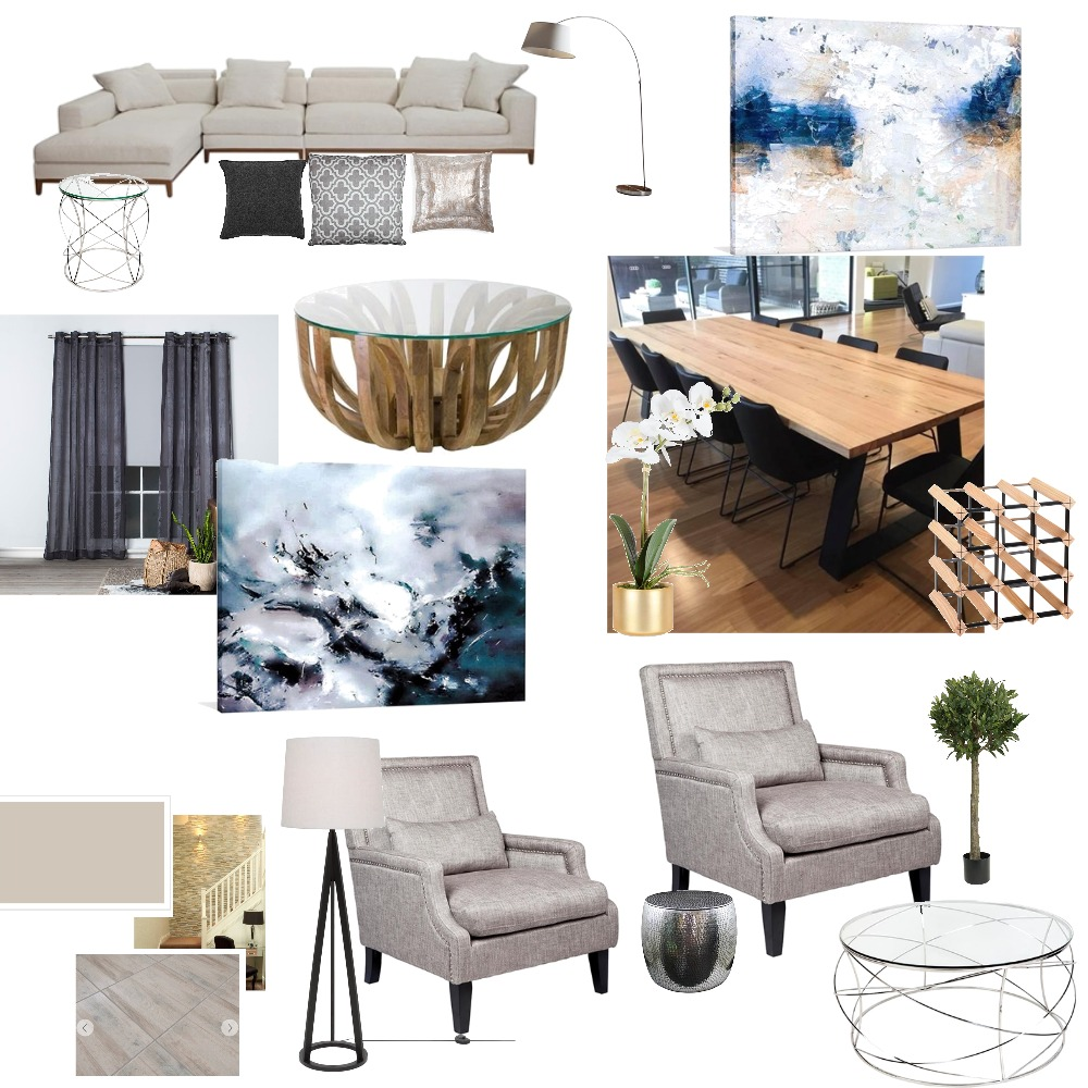 m10 Mood Board by Bcreative on Style Sourcebook