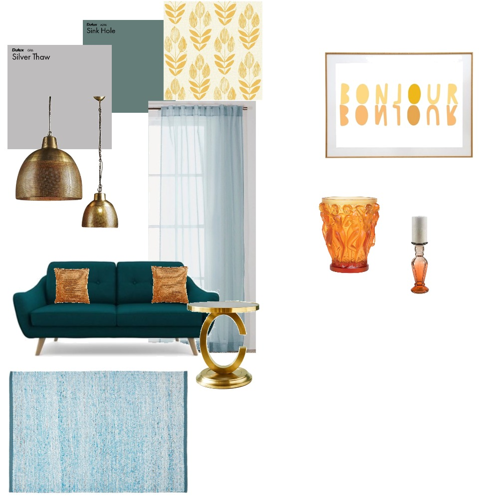 living Mood Board by alexadesign on Style Sourcebook