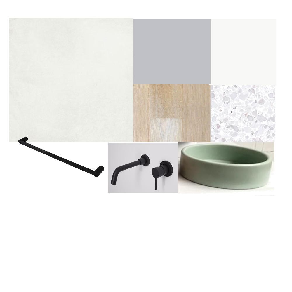Powder room materials Mood Board by Jesssawyerinteriordesign on Style Sourcebook