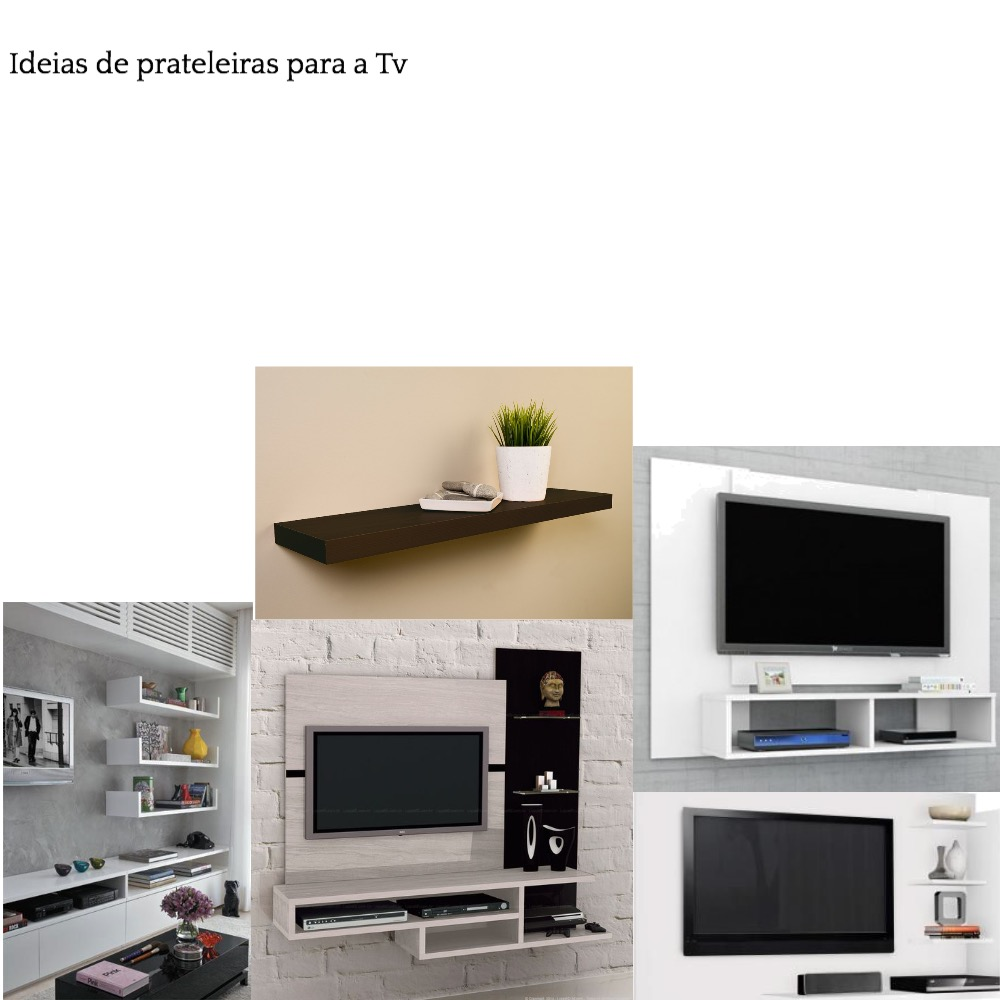 prateleiras de tv Mood Board by OttayCunha on Style Sourcebook