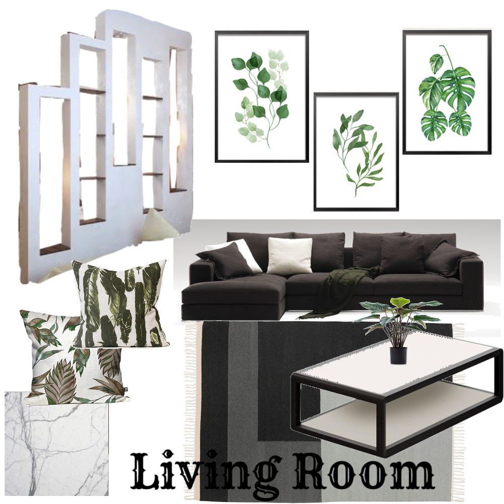 living room Mood Board by diyantresnaprt on Style Sourcebook