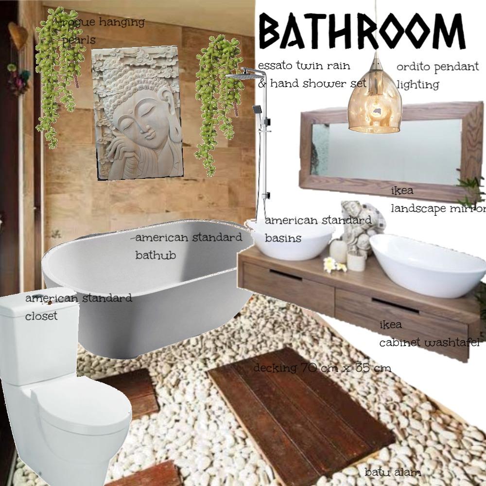 bathroom Mood Board by neysaauliaa on Style Sourcebook