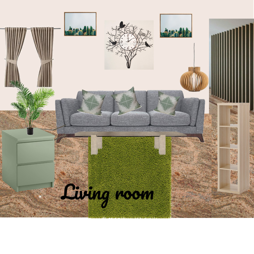 living room Mood Board by adefitri on Style Sourcebook