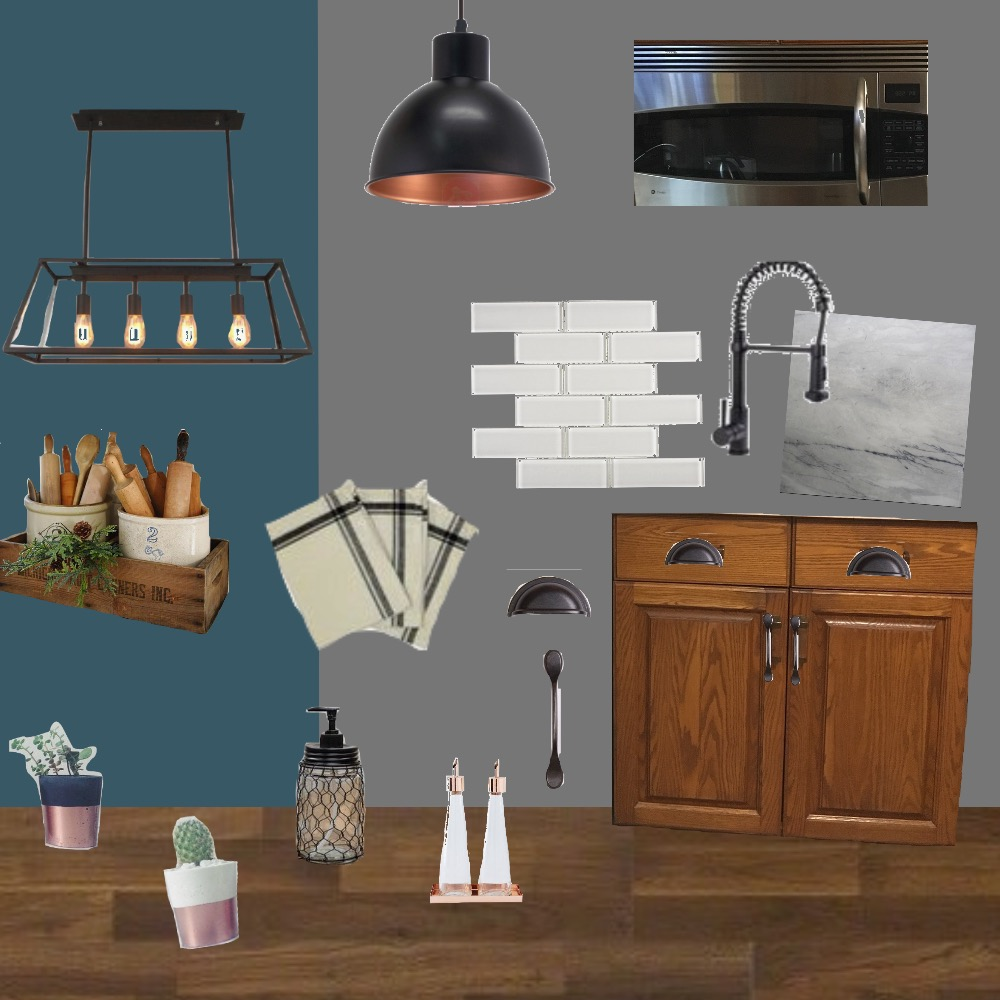 MA's KITCHEN Mood Board by nessa971 on Style Sourcebook