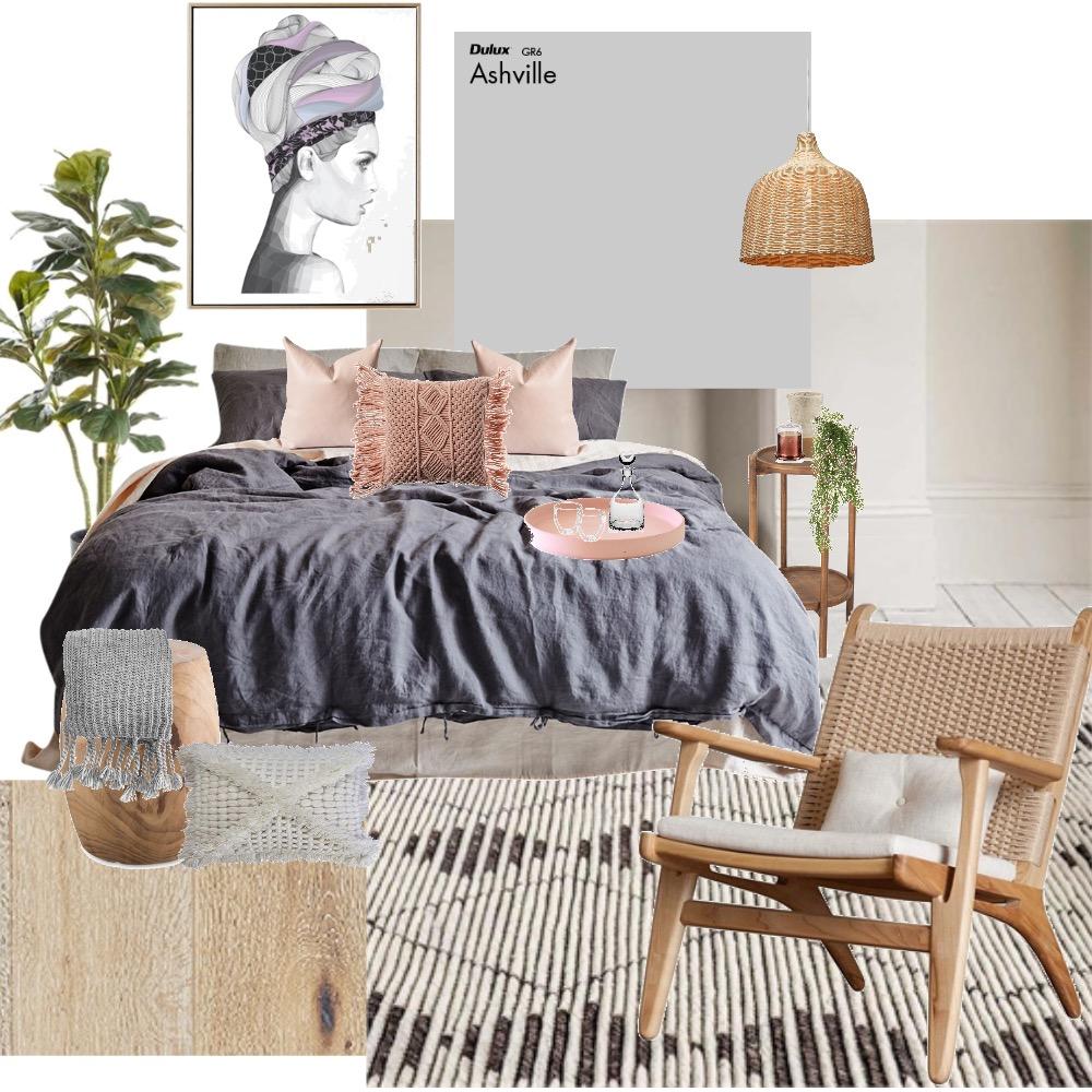 Modern Boho Mood Board by Jahnava on Style Sourcebook