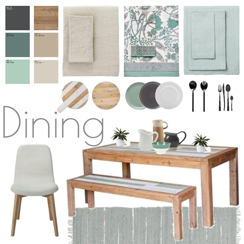 DINING Mood Board by Madre11 on Style Sourcebook