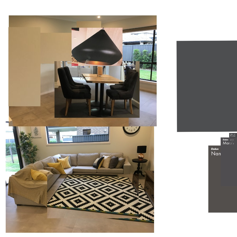 lounge dining Mood Board by annef6722 on Style Sourcebook