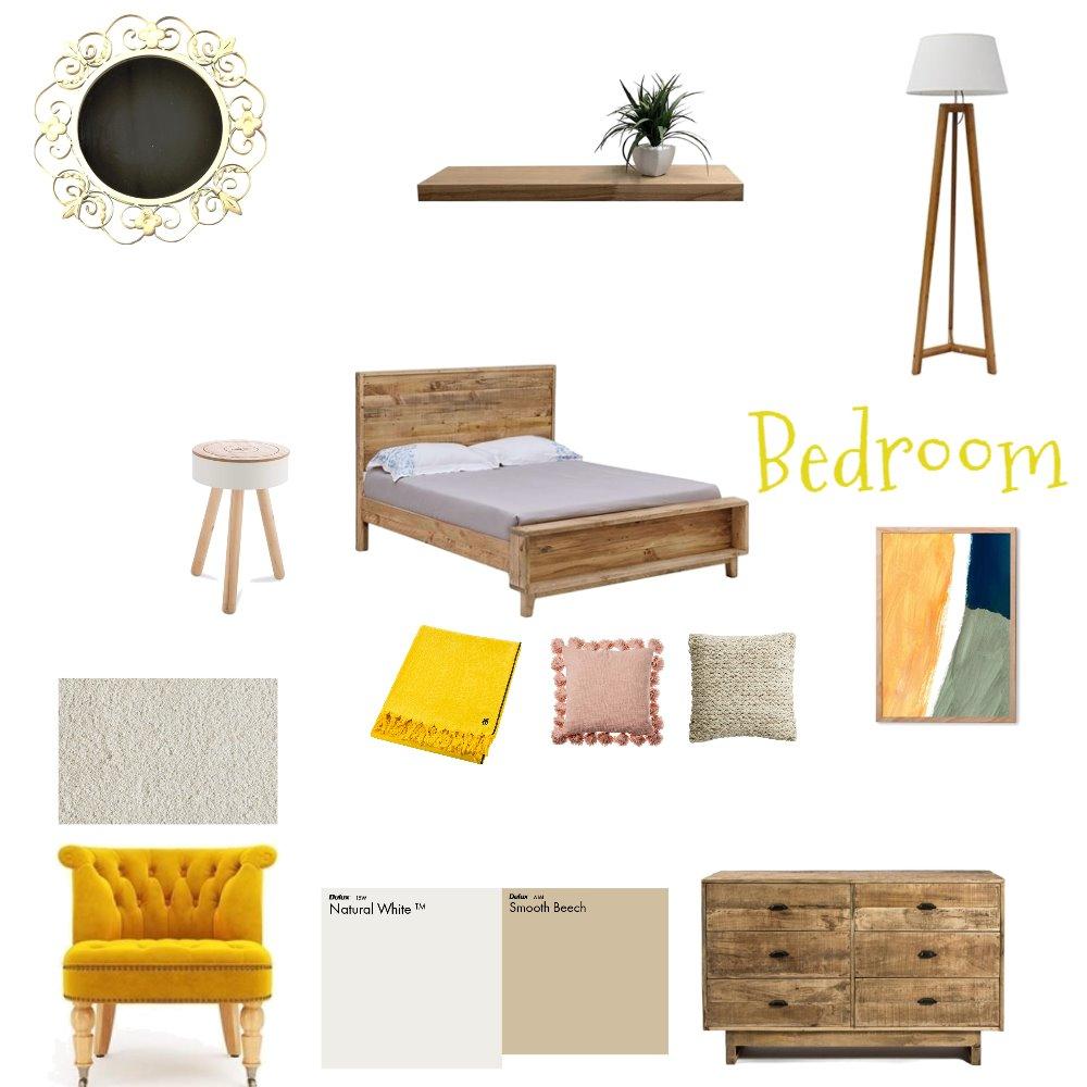 bedroom Mood Board by Jillianhylandxo on Style Sourcebook