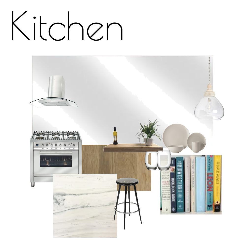 I&E Kitchen Mood Board by amycarr on Style Sourcebook