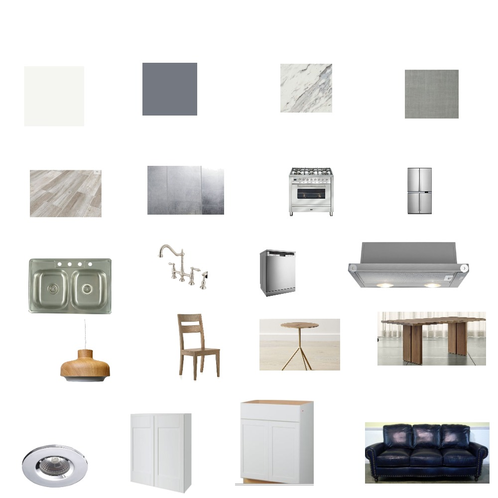 Kitchen and Dining Area Mood Board by hmccoy005 on Style Sourcebook