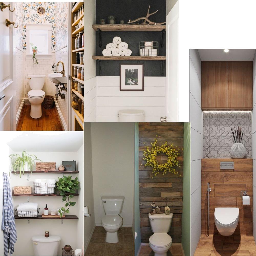 tiny bathroom Mood Board by OttayCunha on Style Sourcebook