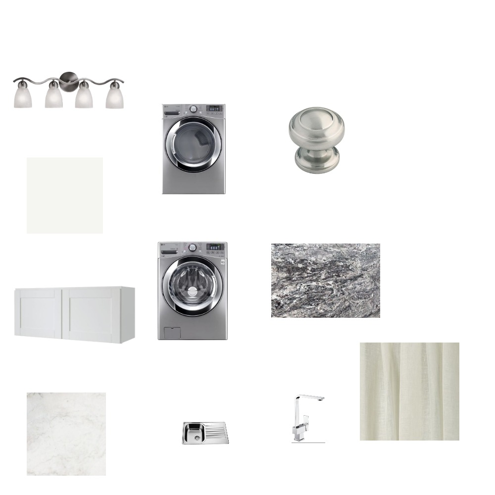 Laundry Room Mood Board by hmccoy005 on Style Sourcebook