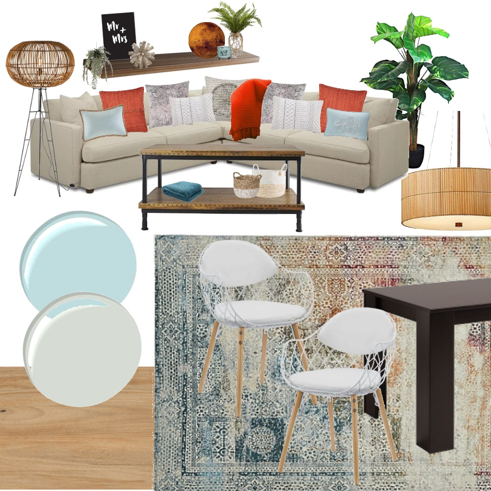 812 Monmouth Mood Board by ddumeah on Style Sourcebook