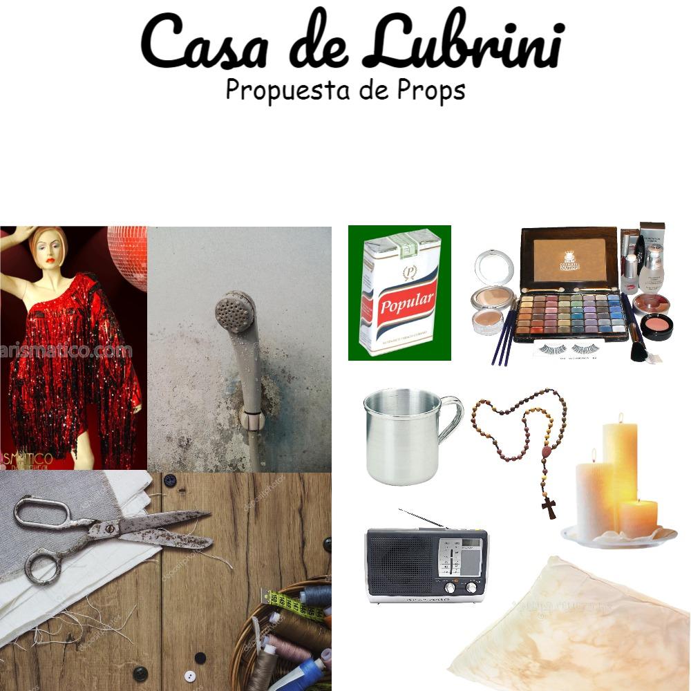 Cuarto de Lubrini props Mood Board by alinaflores on Style Sourcebook