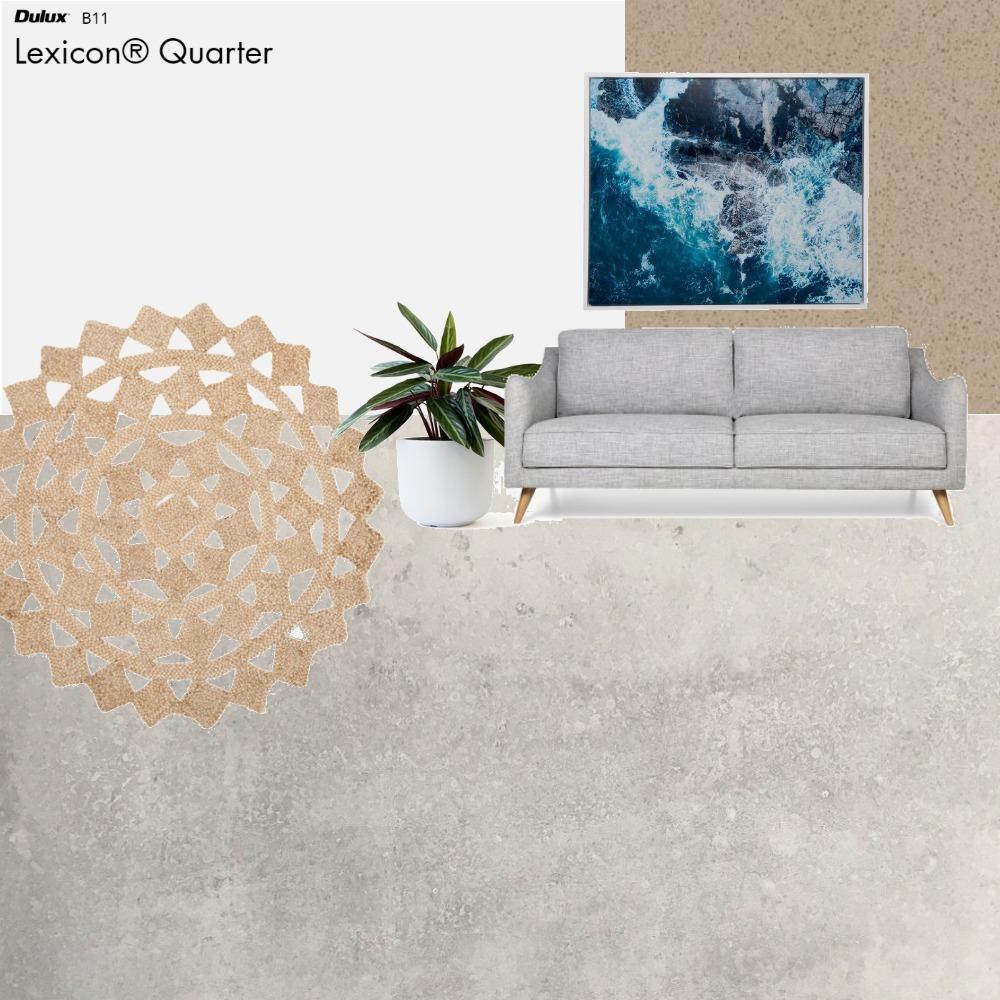 Bravos Light Grey Matt Tile Mood Board by mooloolaba_lifestyle on Style Sourcebook