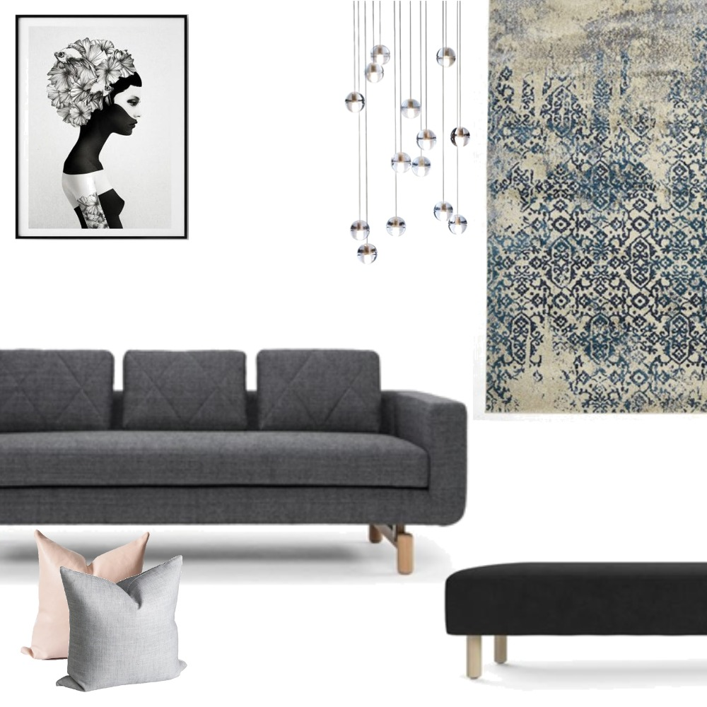 Greys Mood Board by ptkoma on Style Sourcebook