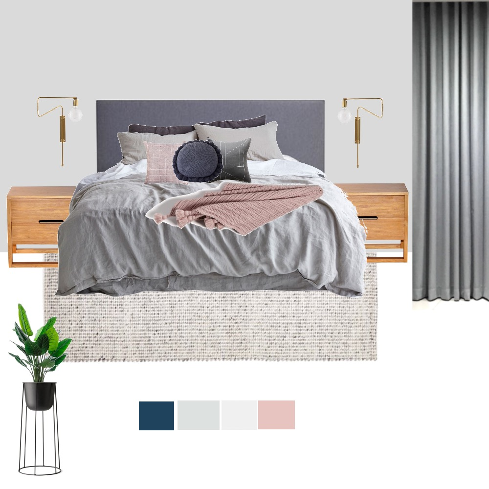 Gabriella option 2 Mood Board by Jesssawyerinteriordesign on Style Sourcebook