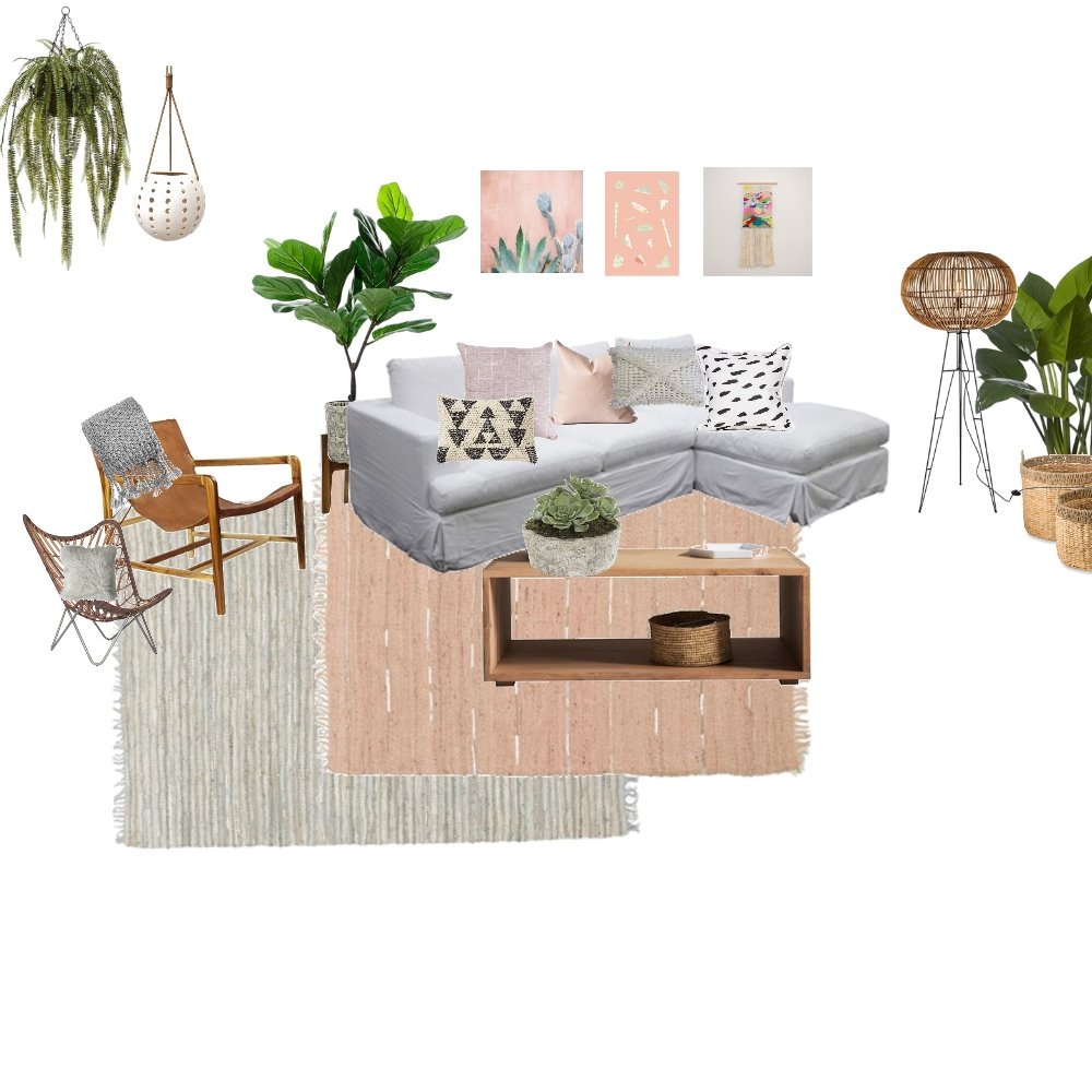 Module 3 part A Mood Board by andycammell on Style Sourcebook