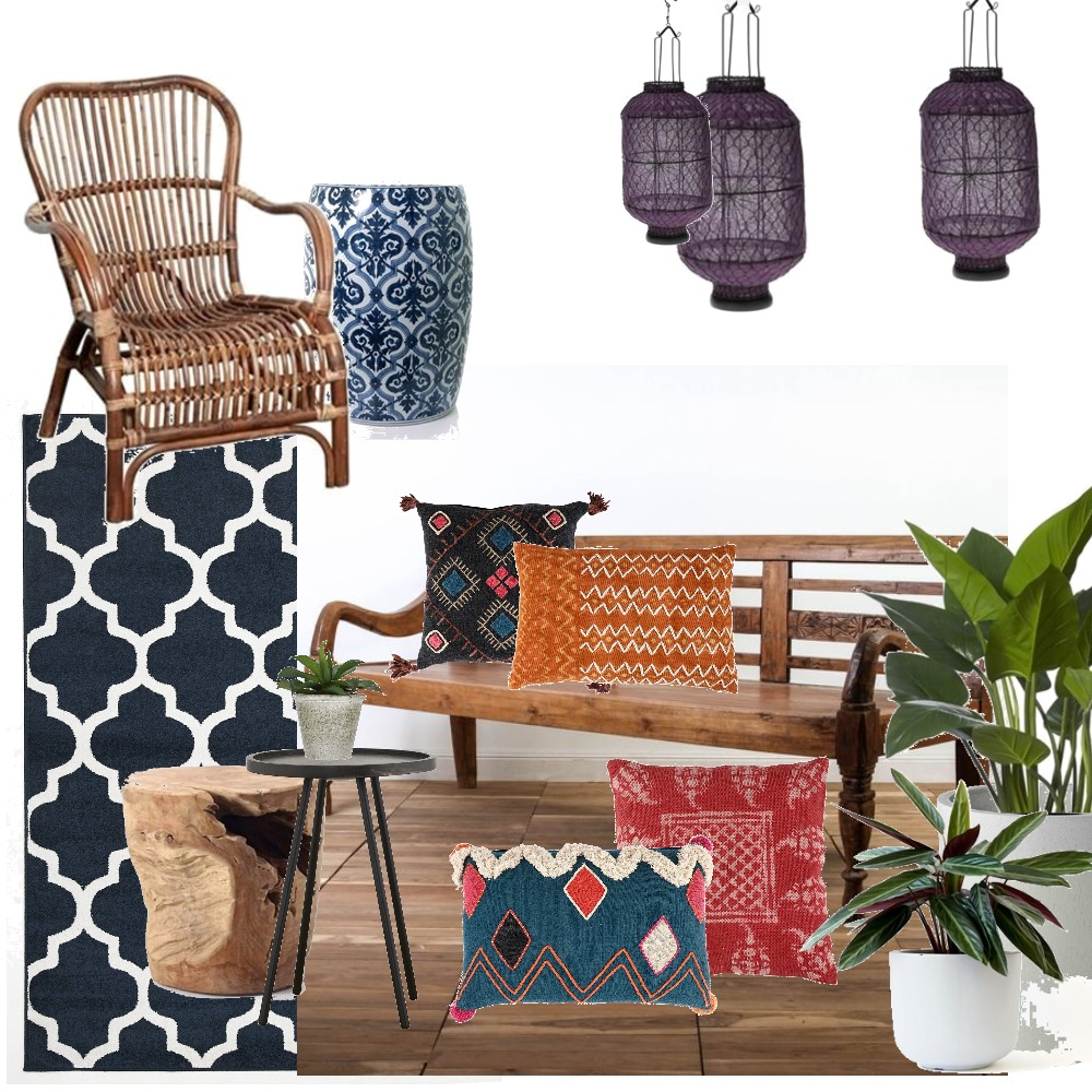 Outdoor Entertaining Mood Board by Holm_and_Wood on Style Sourcebook