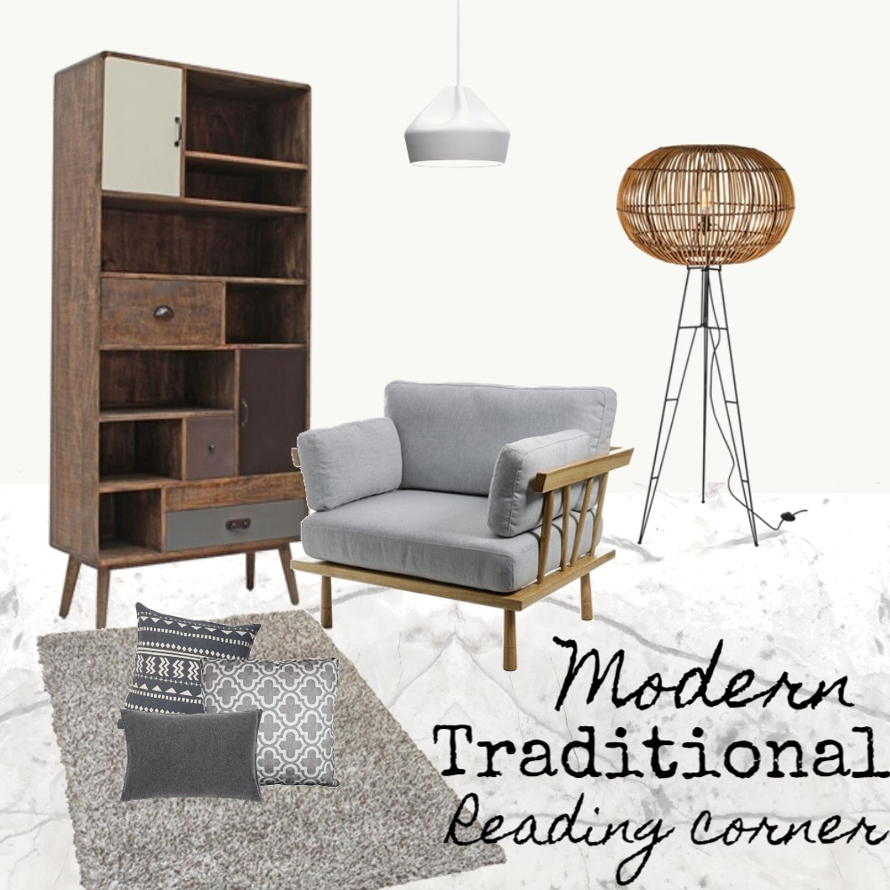 reading corner Mood Board by andialifda on Style Sourcebook