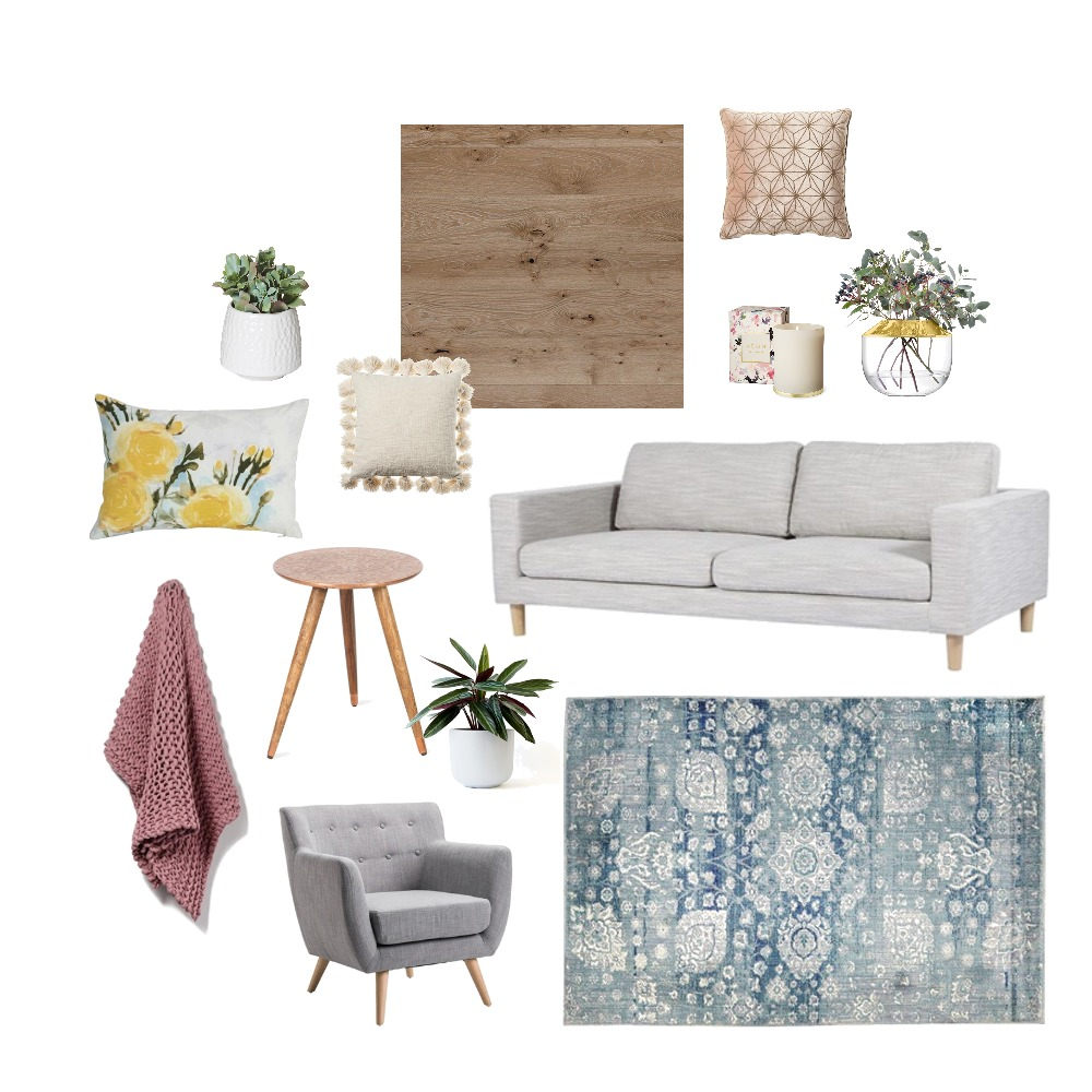Living Room Mood Board by bronmads on Style Sourcebook