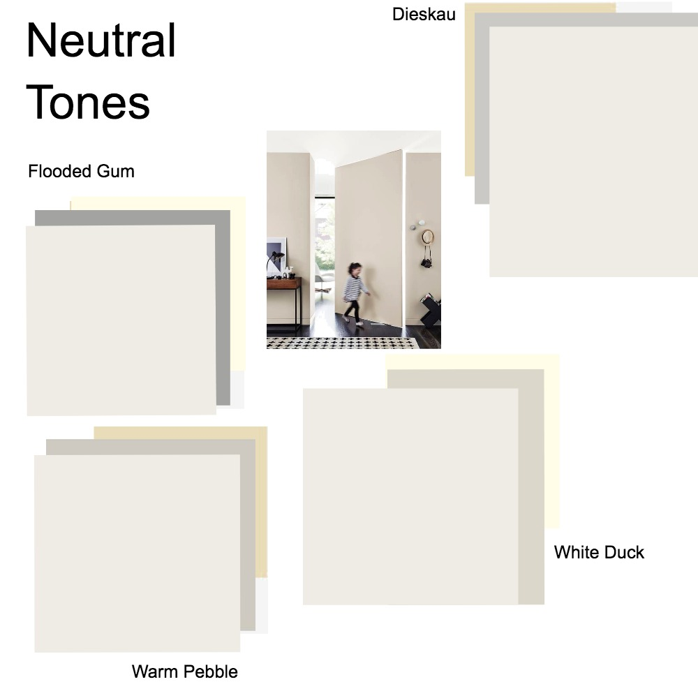 Neutral Tones Mood Board by Talia on Style Sourcebook