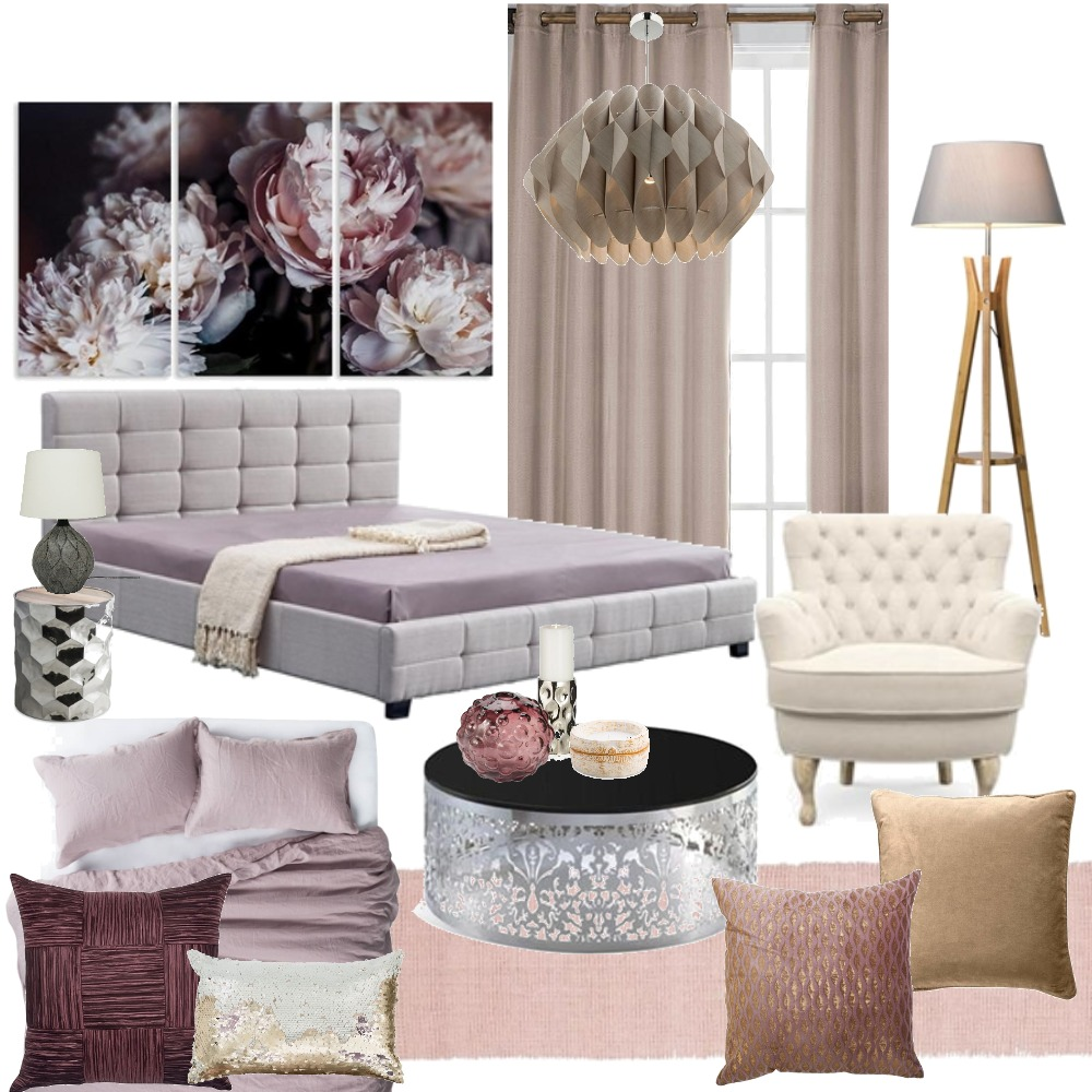 Assignment 3 Mood Board by IrisMiguel on Style Sourcebook