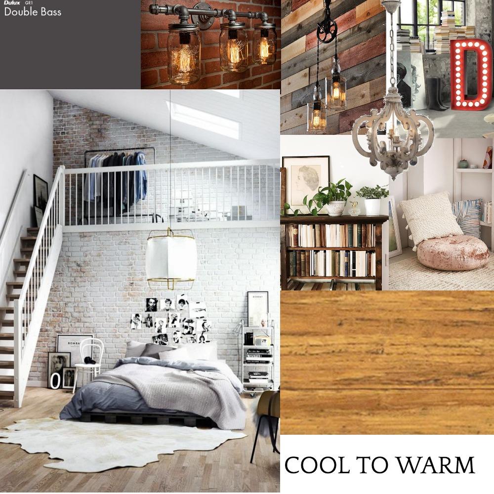 MODULE 3 Mood Board by Ukulailai on Style Sourcebook