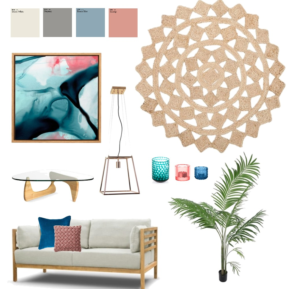 Scandi Living room Inspo Mood Board by Bethjoy on Style Sourcebook