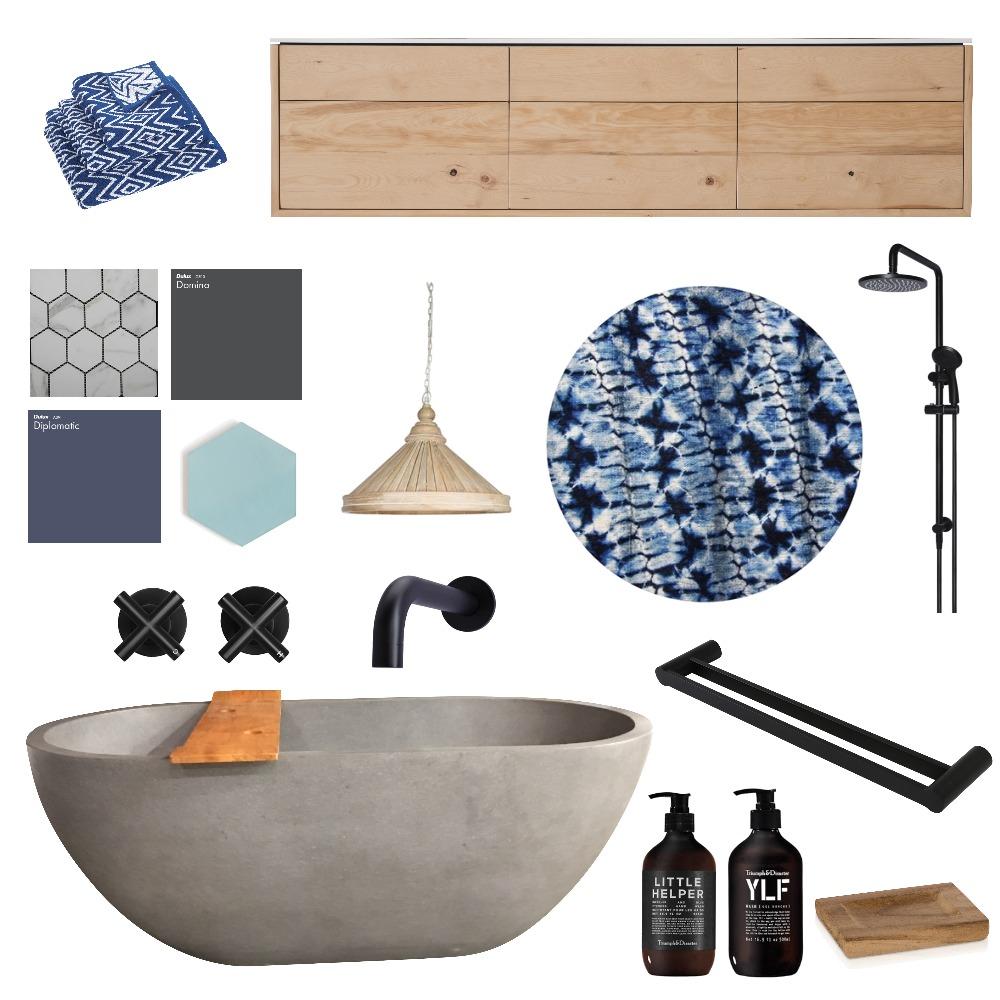 bathroom Mood Board by Bethjoy on Style Sourcebook