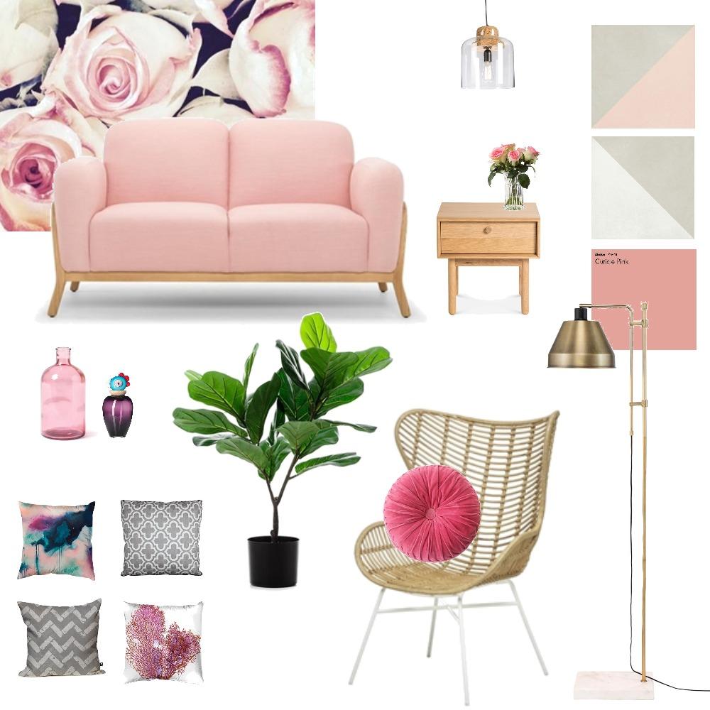 4 Mood Board by Bethjoy on Style Sourcebook