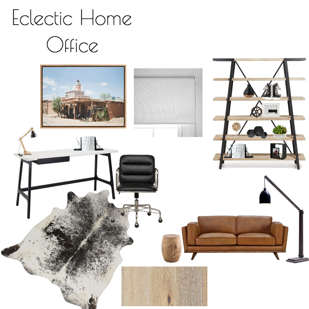 Office Mood Board by asadofsky on Style Sourcebook
