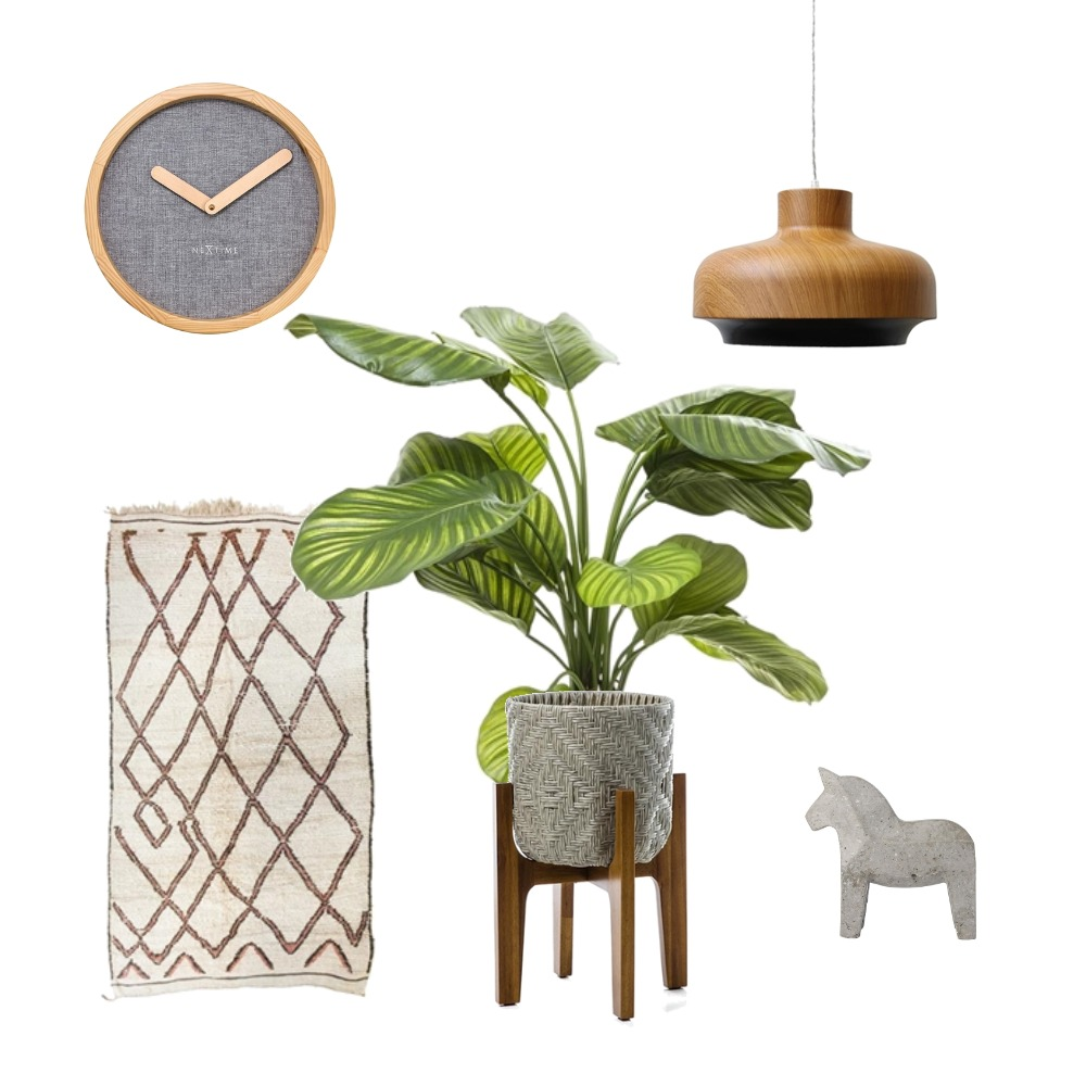 Hygge Mood Board by Iwonar on Style Sourcebook