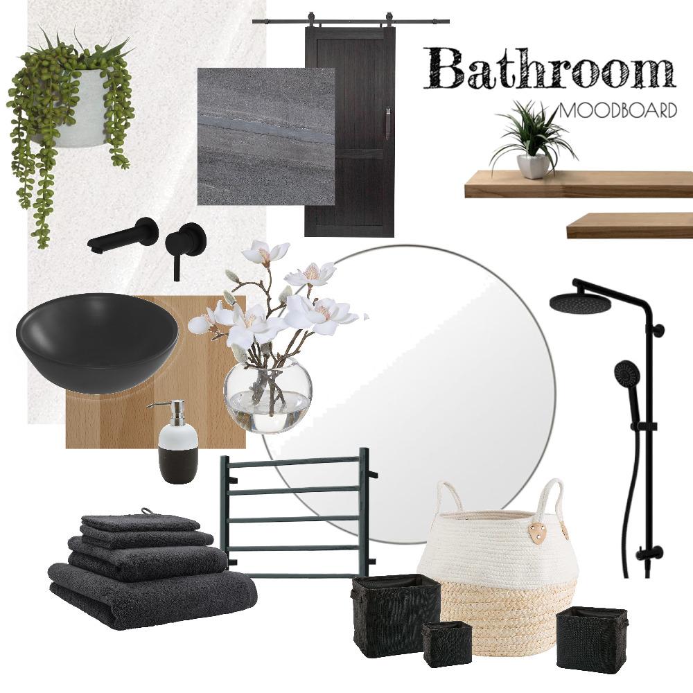 Bathroom Mood Board by Tina on Style Sourcebook