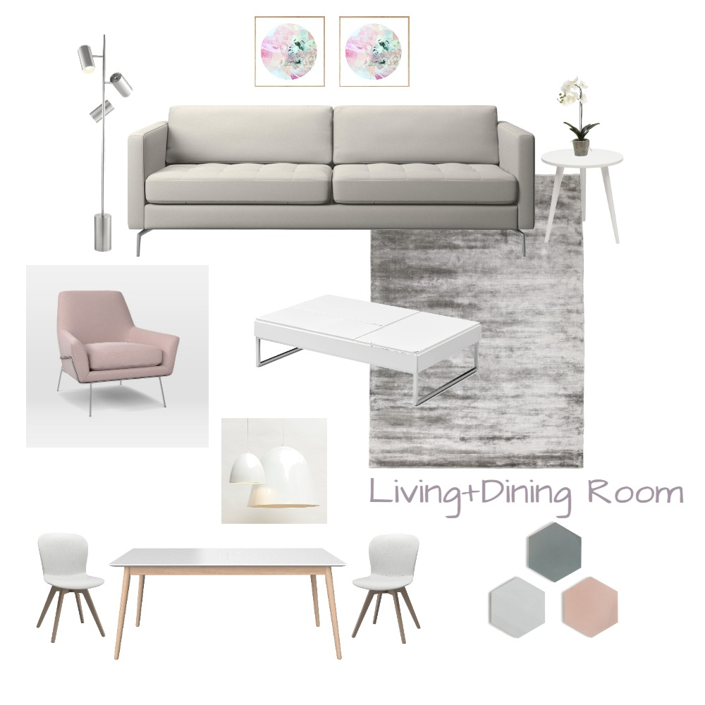 design by sa Mood Board by designbysa on Style Sourcebook
