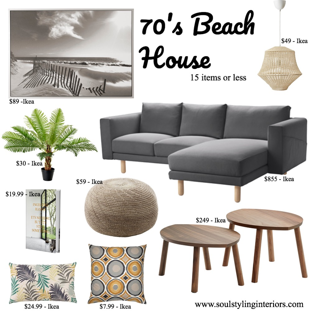 70's beach house Mood Board by Krysti-glory90 on Style Sourcebook