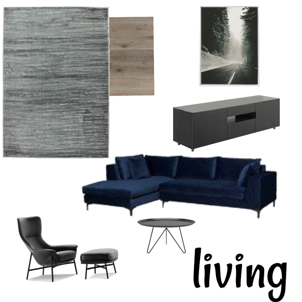 Living room Mood Board by lseamer on Style Sourcebook