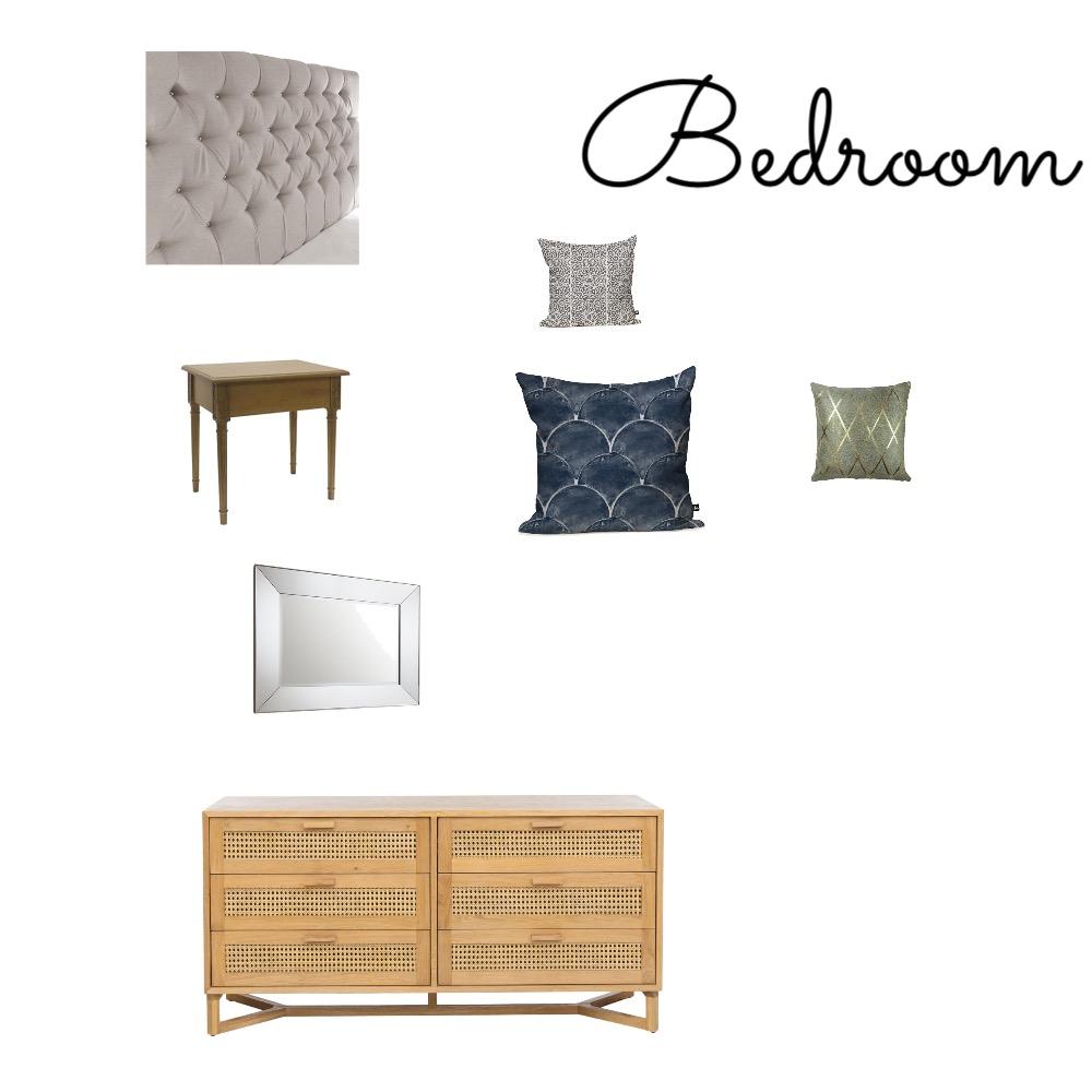 bedroom Mood Board by Engela on Style Sourcebook
